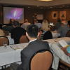 WWAC 2011 speakers room