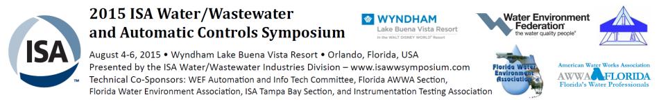 2015 ISA WWAC Symposium